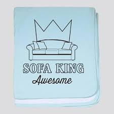 sofa king awesome. Delighful Awesome Sofa King Awesome Baby Blanket To S