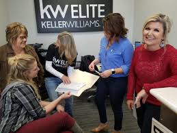 Continuing to grow and learn: Mueller's office joins kwELITE | Local |  columbustelegram.com