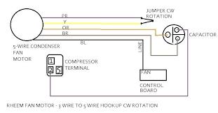 air conditioner fan wiring diagram all wiring diagram ac fan motor wiring wiring diagrams best air conditioner compressor wiring diagram ac condenser fan motor