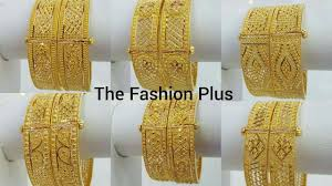 Gold Bangles Design With Price In Pakistan Latest Gold Bangles Designs With Weight And Size 2018