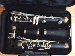 yamaha clarinet. yamaha ycl 250 clarinet- excellent condition clarinet n