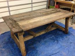 how to build rustic furniture. How-to-build-a-rustic-table How To Build Rustic Furniture U
