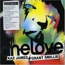 Onelove, Vol. 3: Mixed by Kaz James and Grant Smillie