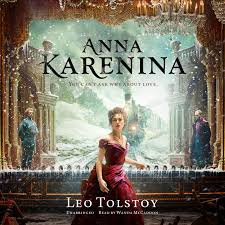 Extended Audio Sample Anna Karenina Audiobook, by Leo Tolstoy