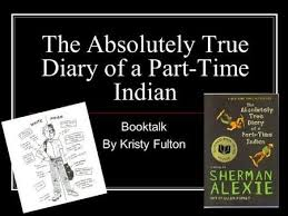 The Absolutely True Diary Of A Part Time Indian Quotes