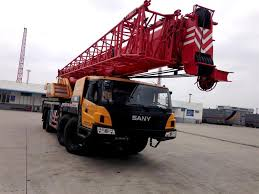 Sany 75 Ton Crane Load Chart Weifang Map Power Import Export Co Ltd