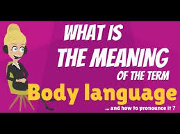 Body Language Meanings What Is Body Language Body Language Meaning Body Language