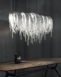 chandelier chandelier chain shell chandelier stained glass modern chandelier