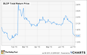 Ballard Power Dilutes Should You Give A Hoot The Motley Fool
