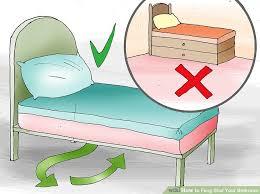 furniture feng shui. image titled feng shui your bedroom step 3jpeg furniture d