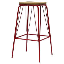 red wooden bar stools red contemporary bar stools legged bar stool leather kitchen stools with backs