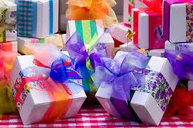 happy birthday gift ideas