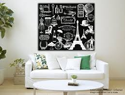 modern canvas art. JunkYard Canvas Painting - The French Collection Modern Art