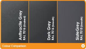 Extended Range Of Grey Roofline Products Fasciaexpert Co Uk