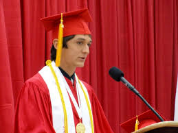 Whs Class Of 2012 Graduation Speech | Salutatorian Marc Bucchieri ...
