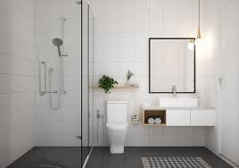 Vanity Light For Small Bathroom 40 Modern Minimalist Style Bathrooms