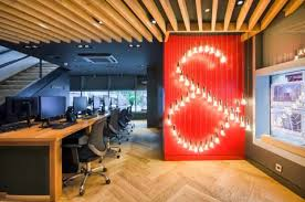 estate agent office design. London Estate Agents, Head Office - Canary Wharf Agent Design