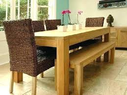 rustic solid wood dining table reclaimed wood dining room table wood dining table with bench brilliant