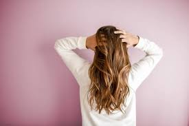 foods that help stop postpartum hair