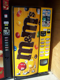 MM Vending Machine Magnificent MM's Vending Machine A Photo On Flickriver