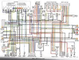 yamaha v max 1200 эРектросхема СкРад схем wiring harness wiring diagram wiring schematics yamaha v max custom wiring diagrams pdfsr com