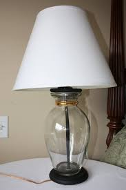 Awesome Simple Homemade Lamps Pics Ideas