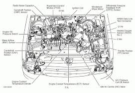1990 Toyota 4runner Engine Diagram | Wiring Library