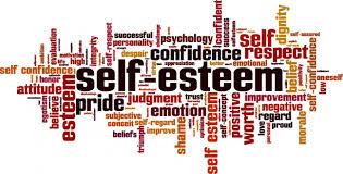 Image result for self esteem