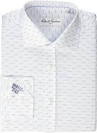 Robert Graham Shirt Size Chart Amazon Com Robert Graham Mens Marty Long Sleeve Dress