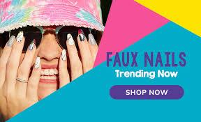 false nails false nails