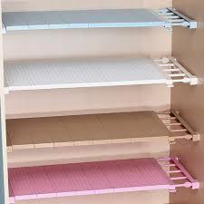 adjustable closet organizer