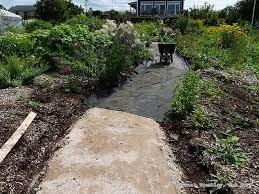 garden path design idea how to build
