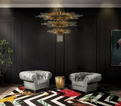 we give you the best interior design tips on how to pick modern rugs