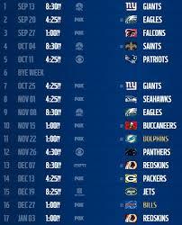 Cowboys Depth Chart 2016 Dallas Cowboys Schedule The Boys Are Back