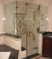 Shower Door clean shower door photographs : The Best Way to Clean Shower Stall Doors Track — Bed and Shower ...