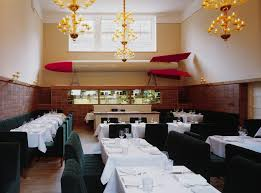 Chef Guy Kitchen Decoration Berlins Pauly Saal Restaurant How To Spend It