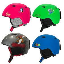 Giro Slingshot Youth Helmet Kinder Snowboardhelm Ski Winter