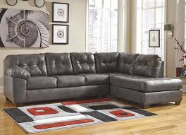 most comfortable living room furniture. shop for the signature design by ashley alliston durablend gray sectional w right chaise at conlinu0027s furniture your montana north dakota most comfortable living room o