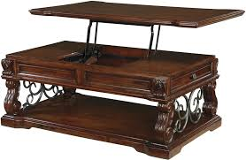 coffee table with lift up top coffee table that lifts up