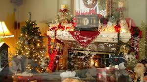 Christmas Decorating Small Apartment Christmas Decorating Ideas Youtube