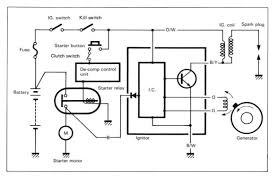 electrical no power to my 1988 ls650 suzuki new charged ls650 electrical schematic