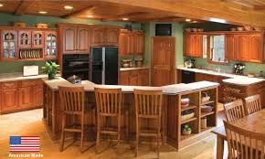 Kitchen cabinets wood Solid Oak Custom Cabinets In Oak Home Depot Solid Wood Unfinished Kitchen Cabinets For Homeowners And Contractors