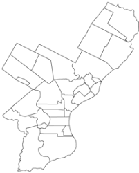 220px PhilaCnty1854 philadelphia county, pennsylvania wikipedia on pa printable map