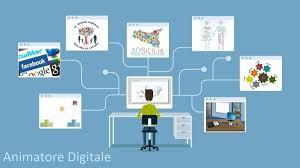 Risultati immagini per animatore digitale scuola