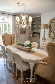 small country dining room ideas. Our Dining Room Renovation In A 1970 S French Country Ranch, Ideas Small R