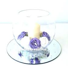 glass bowl decoration ideas fish decorations decorative wedding centerpiece idea for glass bowl decoration ideas