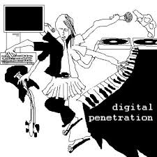 What is digital penetration