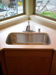 corner kitchen sink cabinet awesome