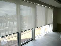 menards custom blinds patio door installation for patio doors sliding door home ideas collection with vertical