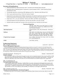 Developer Resume Examples Interesting Mainframe Resume Sample Developer Regarding Keyword Examples